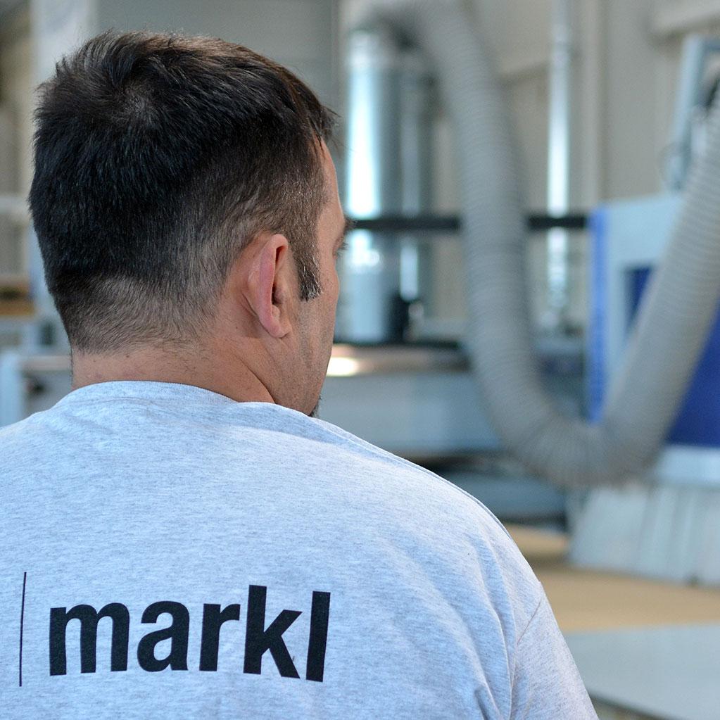 Karriere bei Markl Dach GmbH in Riedau, Oberösterreich
