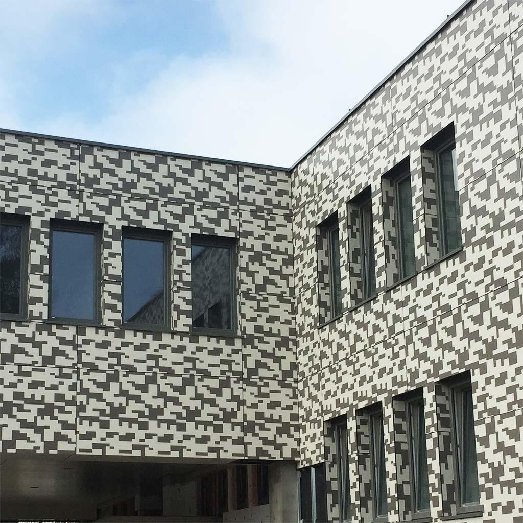Moderne Fassade von Markl GmbH